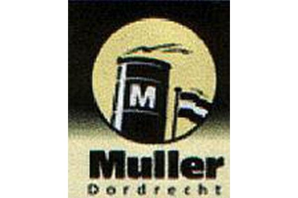 Rederij T Muller Dordrecht 1