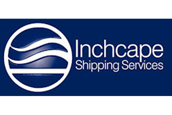 logo inchcape shipping